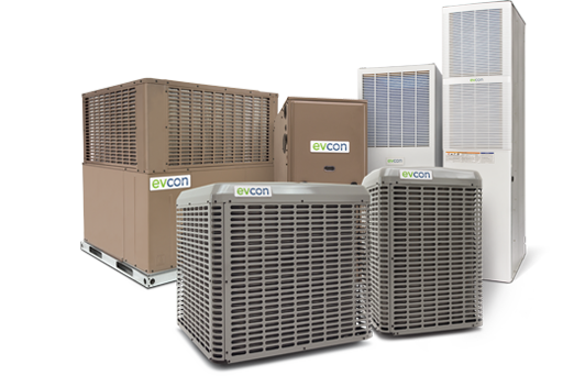 Manufactured Housing Furnaces and Air Conditioners